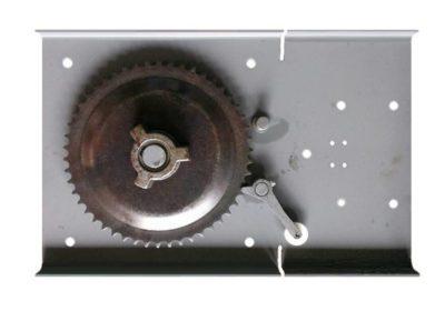 捲門機架板-D3-D5防斷鏈