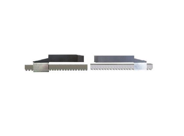 排齒式-塑鋼阻擋器